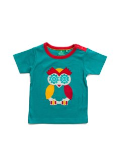 Blue Bay OWL   Short Sleeve Tee