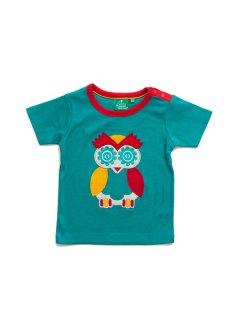 50% OFF Blue Bay OWL Short Sleeve Tee