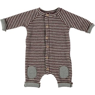 Baby Knit Romper ベビーニットロンパース