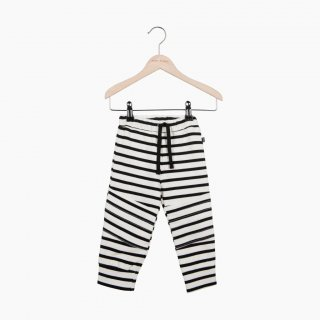 Knee Patch Jogger Breton