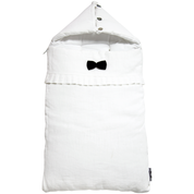 Travel Sleepingbag Black&White