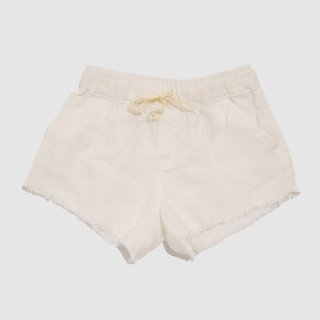 30% OFF Pixie Shorts Natural