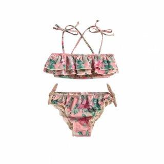 50% off SALE! Zacata Bikini Sienna Flamingo