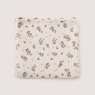 Clover Swaddle Blanket