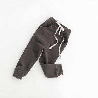 Slim Fit Jogger // Washed Black