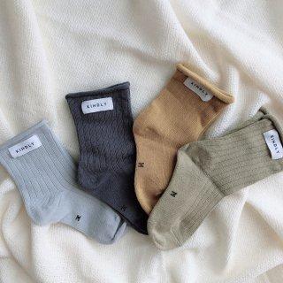 Socks // 4 pairs set (Size XS  Last 1)