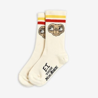 E.T. Socks // Offwhite