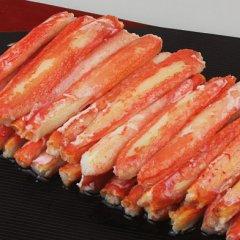 ズワイガニ棒肉 10パックセット