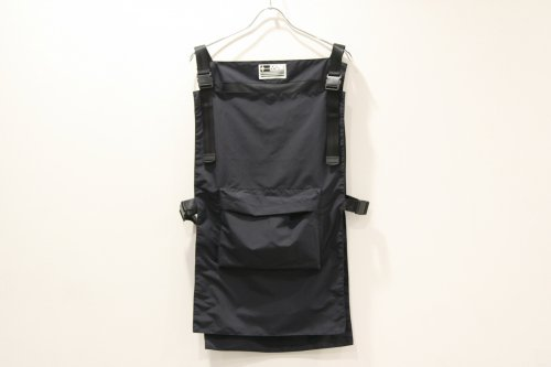 <img class='new_mark_img1' src='https://img.shop-pro.jp/img/new/icons47.gif' style='border:none;display:inline;margin:0px;padding:0px;width:auto;' />CITY / front pocket vest(BLACK)
