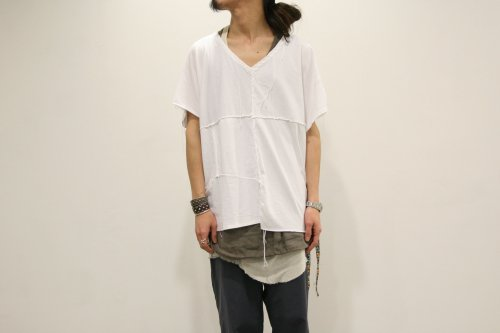 Children of the discordance / × SEMBL HANDMADE PO(WHITE)