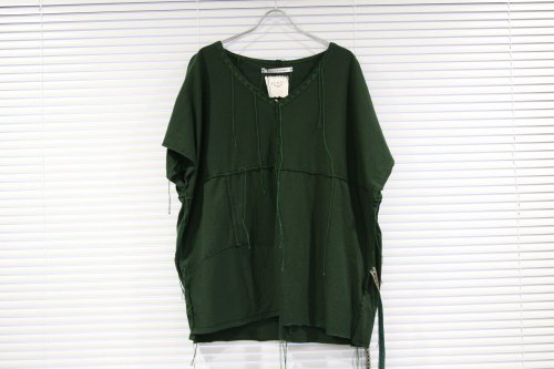 Children of the discordance / × SEMBL HANDMADE PO(GREEN)