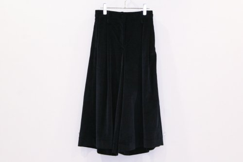 <img class='new_mark_img1' src='https://img.shop-pro.jp/img/new/icons47.gif' style='border:none;display:inline;margin:0px;padding:0px;width:auto;' />NON TOKYO / SUPER WIDE PANTS(NAVY)