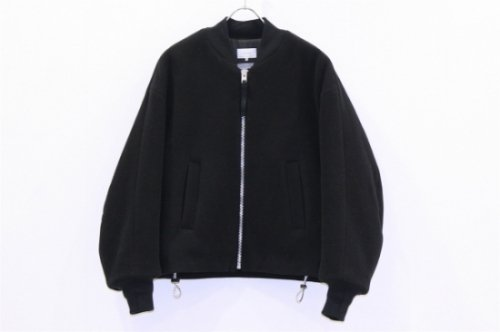 <img class='new_mark_img1' src='//img.shop-pro.jp/img/new/icons47.gif' style='border:none;display:inline;margin:0px;padding:0px;width:auto;' />ATELIER BÉTON /COMFORTABLE BLOUSON(BLACK)