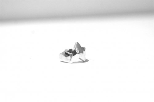 ACE by morizane / star ring(Sterling silver)