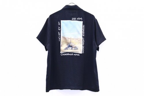 <img class='new_mark_img1' src='//img.shop-pro.jp/img/new/icons47.gif' style='border:none;display:inline;margin:0px;padding:0px;width:auto;' />Children of the discordance / GOOD NIGHT SHIRT(NAVY)