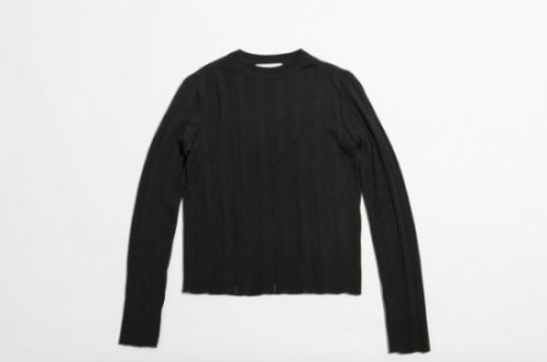 <img class='new_mark_img1' src='//img.shop-pro.jp/img/new/icons47.gif' style='border:none;display:inline;margin:0px;padding:0px;width:auto;' />TAN / BUSTIER MOTIF PO(BLACK)