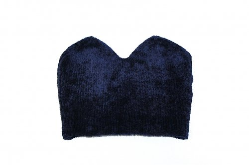 <img class='new_mark_img1' src='//img.shop-pro.jp/img/new/icons47.gif' style='border:none;display:inline;margin:0px;padding:0px;width:auto;' />TAN / LEMON BUSTIER(NAVY)