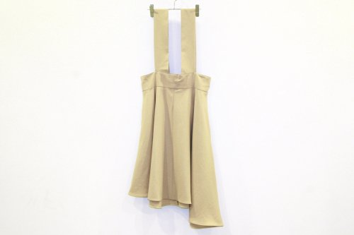 <img class='new_mark_img1' src='//img.shop-pro.jp/img/new/icons47.gif' style='border:none;display:inline;margin:0px;padding:0px;width:auto;' />Natsumi Zama / EARTH DRESS �(BEIGE)