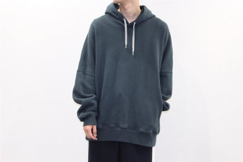 <img class='new_mark_img1' src='//img.shop-pro.jp/img/new/icons2.gif' style='border:none;display:inline;margin:0px;padding:0px;width:auto;' />ATELIER BÉTON / OVERSIZED HOODIE(NAVY)
