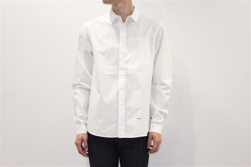 <img class='new_mark_img1' src='//img.shop-pro.jp/img/new/icons47.gif' style='border:none;display:inline;margin:0px;padding:0px;width:auto;' />esgrey / basic shirts (WHITE)