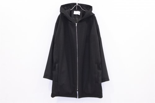 <img class='new_mark_img1' src='//img.shop-pro.jp/img/new/icons47.gif' style='border:none;display:inline;margin:0px;padding:0px;width:auto;' />house of the very island's... / OVERSIZED HOOD COAT(BLACK)