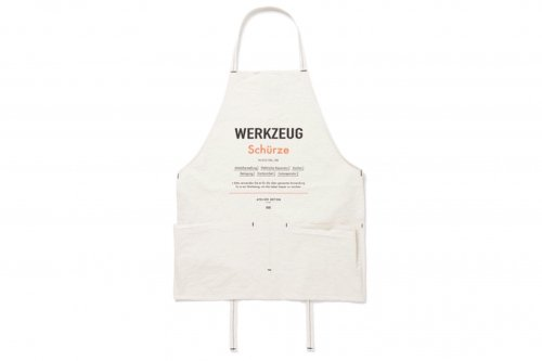 <img class='new_mark_img1' src='https://img.shop-pro.jp/img/new/icons47.gif' style='border:none;display:inline;margin:0px;padding:0px;width:auto;' />ATELIER BÉTON / CANVAS LONG APRON(WERKZEUG)