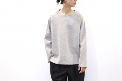 <img class='new_mark_img1' src='https://img.shop-pro.jp/img/new/icons47.gif' style='border:none;display:inline;margin:0px;padding:0px;width:auto;' />VOAAOV / CREW-NECK BIG KNIT(BEIGE)