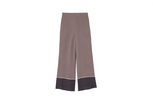 <img class='new_mark_img1' src='https://img.shop-pro.jp/img/new/icons2.gif' style='border:none;display:inline;margin:0px;padding:0px;width:auto;' />TAN / KOMON JQ PANTS(D.BLUE×D.ORAGE)