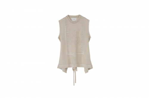 <img class='new_mark_img1' src='https://img.shop-pro.jp/img/new/icons20.gif' style='border:none;display:inline;margin:0px;padding:0px;width:auto;' />TAN / GLOSSY SAILOR TANK(BEIGE)