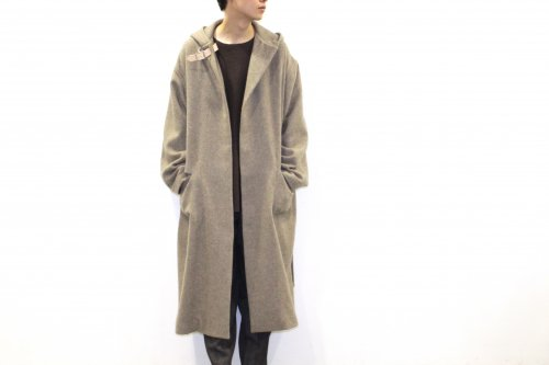 <img class='new_mark_img1' src='//img.shop-pro.jp/img/new/icons2.gif' style='border:none;display:inline;margin:0px;padding:0px;width:auto;' />a-l /OVERSIZE HOOD COAT(NATURAL)