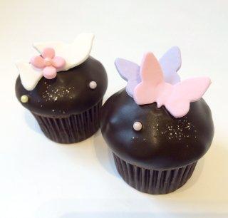 チョコレートカップケーキ 単品
