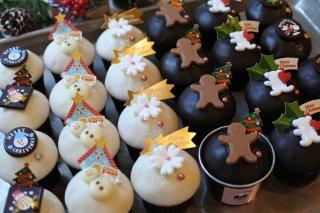 クリスマス パーティー チョコレート24個入
