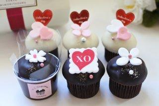 バレンタイン   チョコレート   6個入