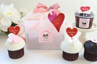バレンタイン   チョコレート   2個入ギフト