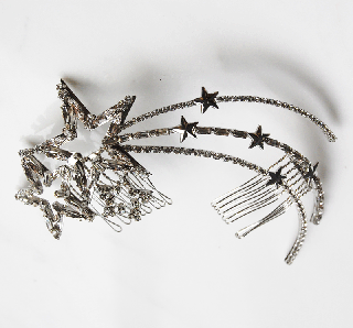 【レンタル】ERICKSON BEAMON Star Search headpiece