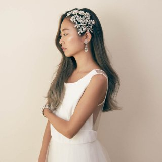 【レンタル】Maria Elena #5521 headpiece