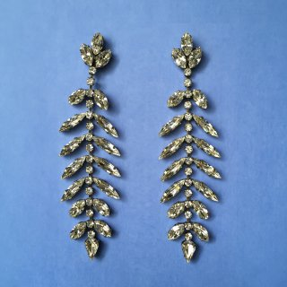 【レンタル】Sorreli leaf Pierce