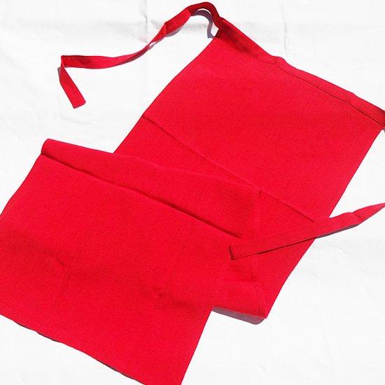 つむぎシルク(絹紬糸)の赤ふんどし