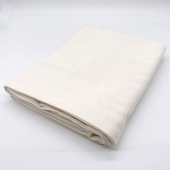 けんぼうシルク×つむぎシルク(絹紡糸・絹紬糸)のシルクシーツ