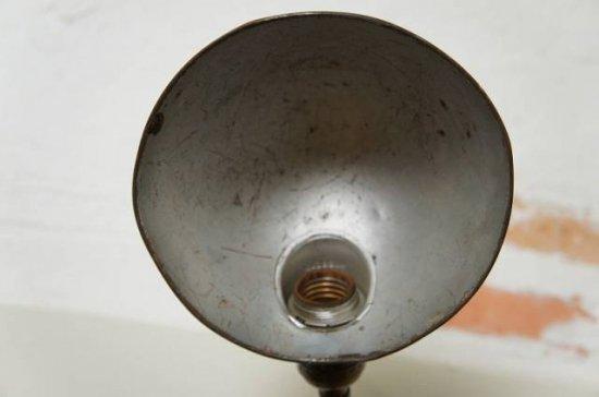 アメリカ ヴィンテージ 工業系  ALADDIN社製 卓上 ライト グースネック デスクランプ