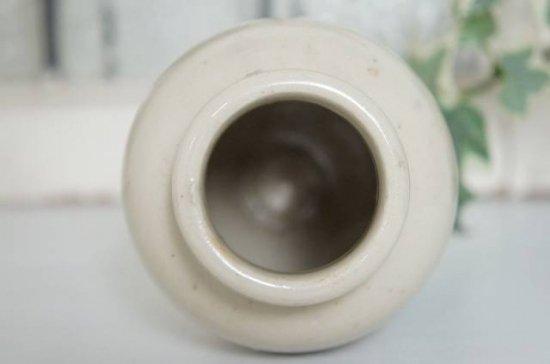 英国アンティーク ヴァイロールジャー VIROL ボトル