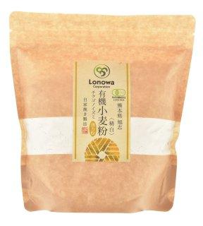小麦粉(薄力粉:チクゴイズミ) 精白