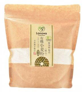 小麦粉(強力粉:ミナミノカオリ) 精白