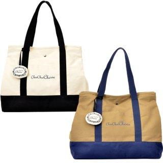 chouchouCherie tote bag / シュシュシェリーオリジナルトートバッグ 2色