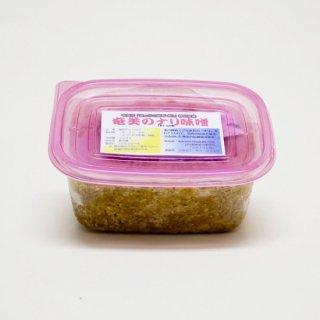 ナリみそ(粒味噌)