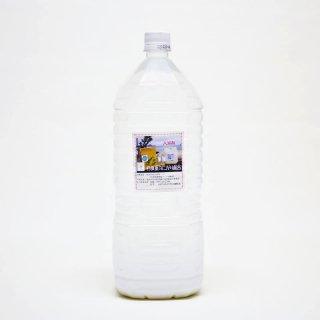 入浴剤 にがり風呂 お徳用2L