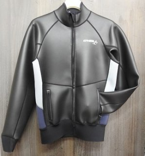 O'NEILL EVO SPRAY JACKET 1x2【在庫1点のみ】<img class='new_mark_img2' src='//img.shop-pro.jp/img/new/icons29.gif' style='border:none;display:inline;margin:0px;padding:0px;width:auto;' />