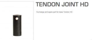 Tendon Joint HD