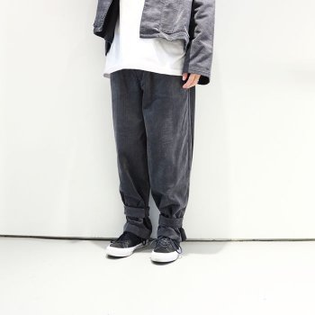 <img class='new_mark_img1' src='//img.shop-pro.jp/img/new/icons14.gif' style='border:none;display:inline;margin:0px;padding:0px;width:auto;' />wonderland / corduroy band pants