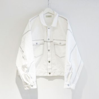 <img class='new_mark_img1' src='//img.shop-pro.jp/img/new/icons14.gif' style='border:none;display:inline;margin:0px;padding:0px;width:auto;' />JieDa / SHORT DYE DENIM JACKET